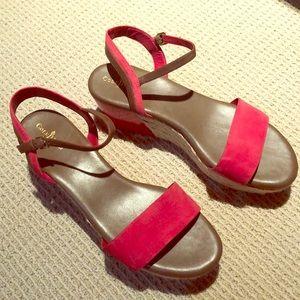 NEW ColeHaan Sandals